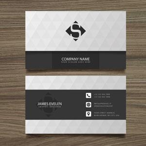 طراحی کارت ویزیت شرکتی